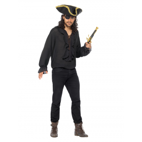 Pirate Shirt Fancy Dress
