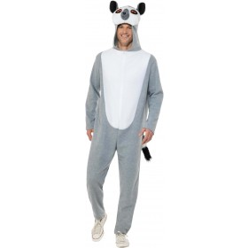 Lemur Fancy Dress Costume Animals
