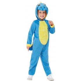 Toddler Dinosaur Fancy Dress Costume Animals