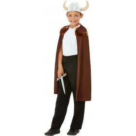 Viking Dress-Up Kit Fancy Dress