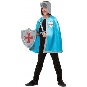 Knight Dress-Up Kit Medieval Fancy Dress