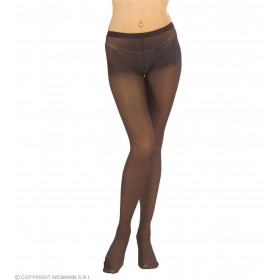Pantyhose Black - Fancy Dress