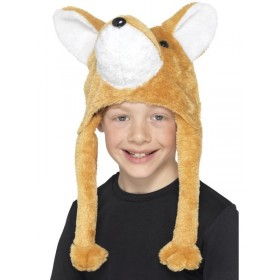 Fox Fancy Dress Hat