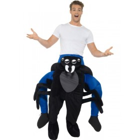 Piggyback Spider Fancy Dress Costume