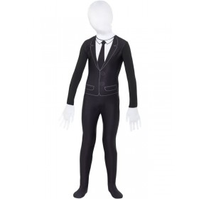 Supernatural Boy Fancy Dress Costume