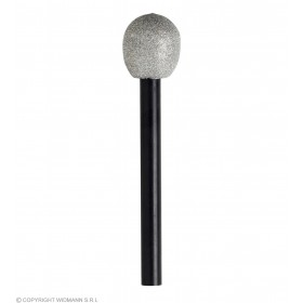 Microphone - 26Cm - Fancy Dress