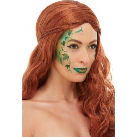 Smiffys Make-Up FX, Woodland Pixie Aqua Kit Halloween
