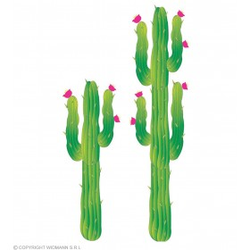 Cactus Cutouts - Fancy Dress