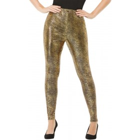 Dragon Scale Leggings Halloween Fancy Dress