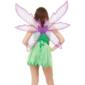 Pixie Fairy Wings Halloween Fancy Dress