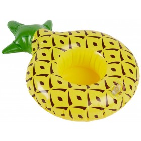 Inflatable Fruit Drink Holders Hawaiian