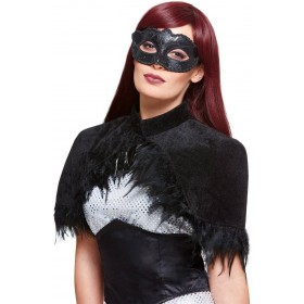 Dark Crow Dress-Up Dress-Up Kit Halloween Fancy Dress
