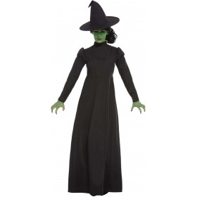 Wicked Witch Fancy Dress Costume Halloween