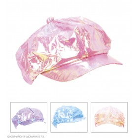 Pearl Fashion Hat - Fancy Dress