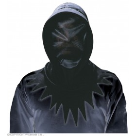 Invisible Face Hood 3Cols - Fancy Dress