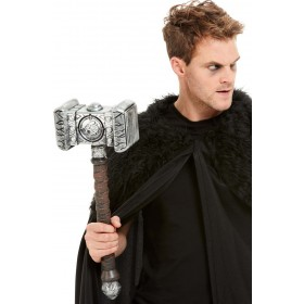 Hammer Prop Halloween Fancy Dress