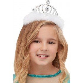 Princess Tiara Fairy Tales Fancy Dress