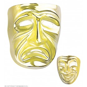 Opera Mask 2 Styles - Fancy Dress