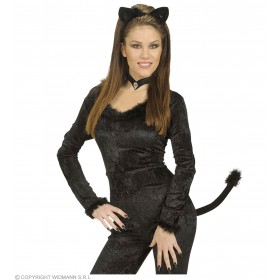 Cat Dress Up Set - Fancy Dress