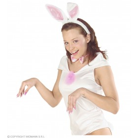 Dress Up Set Bunny - Fancy Dress (Animals)