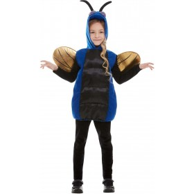 Creepy Bug Fly Insect Fancy Dress Costume Halloween
