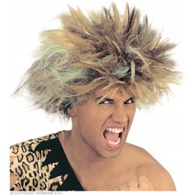 Caveman Wig - Fancy Dress (Cavemen)
