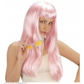 Fashion Wig 6Colours - Fancy Dress