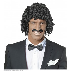 Michael Wig In Polybag - Fancy Dress