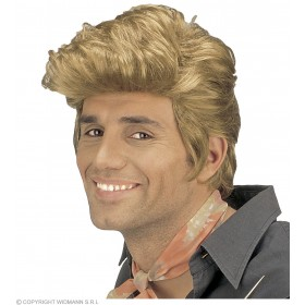 Figaro Wig - Fancy Dress
