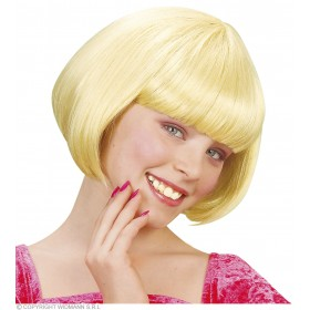 Jenny Jazz Wig - Fancy Dress