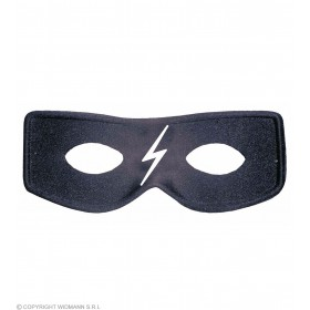 Caballero Eyemask - Fancy Dress (Cultures)