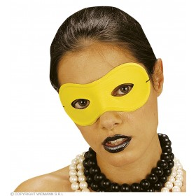 Caprice Eyemask - Fancy Dress