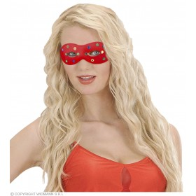 Firefly Eyemask Coloured - Fancy Dress