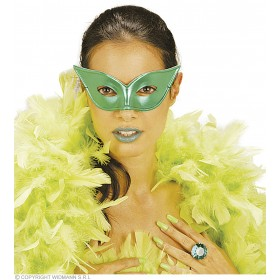 Papillon Eyemask Coloured - Fancy Dress