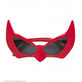 Glasses Devil - Fancy Dress (Halloween)