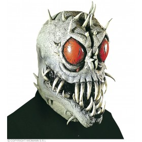 Oversized Space Beast Mask - Fancy Dress