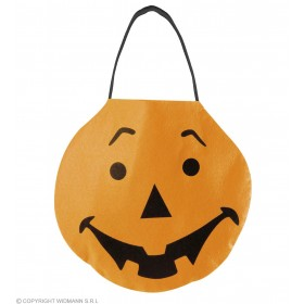 Pumpkin Handbags - Fancy Dress (Halloween)
