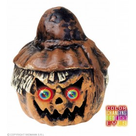 Colour Changing Light Scarecrow Pumpinks - Fancy Dress (Halloween)