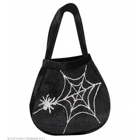 Spider Handbags - Fancy Dress (Halloween)