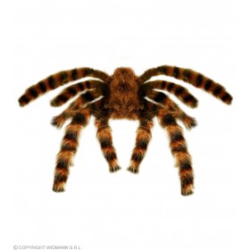 Tarantula Furry 65Cm Bendable - Fancy Dress (Halloween)