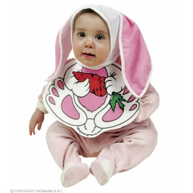 Baby Bunny Set Fancy Dress Costume (Animals)