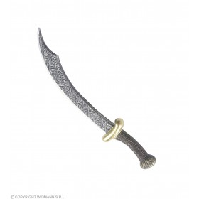 Arab Knives 46Cm - Fancy Dress