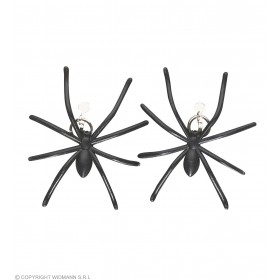 Spider Earrings Jewellery