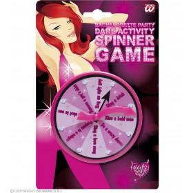 Dare Activity Spinner Game Other