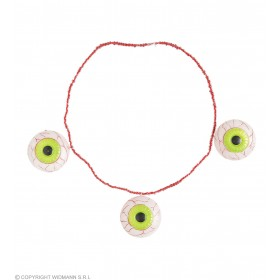 Eyes Necklace Jewellery