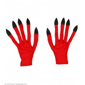 Devil Gloves Gloves