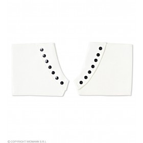 White Spats Accessories
