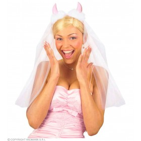 Bridal Veils W/Pink Horns Other