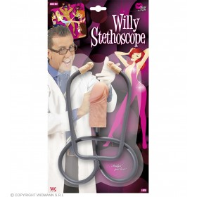 Willy Stethoscope Other
