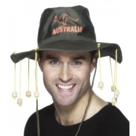 Australian Hat - Fancy Dress